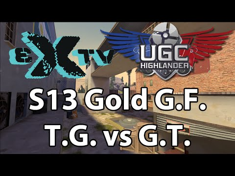 eXtv Live: UGC S13 Gold Grand Finals