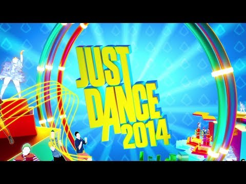 Just Dance 2014 | Announce Trailer! [North America]