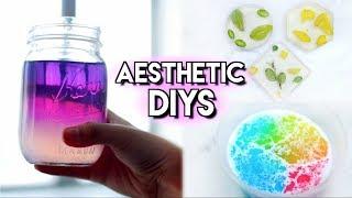 ✨💫Aesthetic/Satisfying DIYs | JENerationDIY