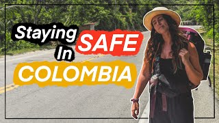 Is it Safe to Travel Colombia? Backpacking Safety Advice