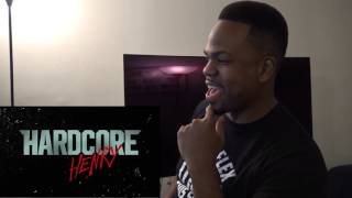 Hardcore Henry Official Trailer REACTION!!!