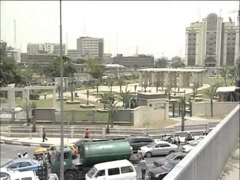 Lagos Megacity - Part 1