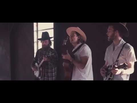 Judah And The Lion - Somewhere In Between