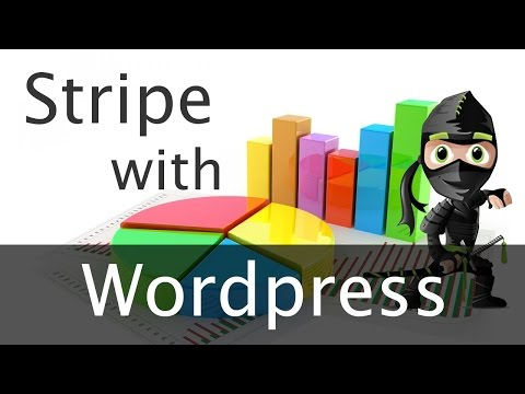 2016 How to use Stripe with WooCommerce Wordpress