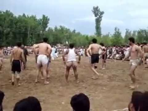 Kabadi Match Malakand And Mardan video
