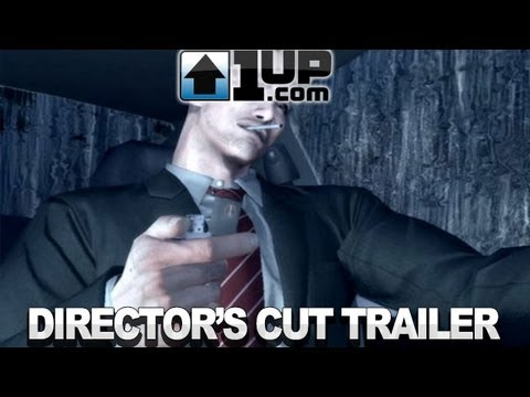 Deadly Premonition: The Director's Cut  Teaser Trailer