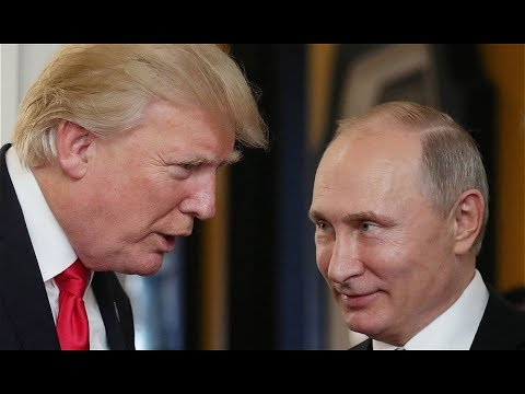 BREAKING! Putin: I Talked with Trump At G20 Dinner And Explained Him The Black Sea Provocation