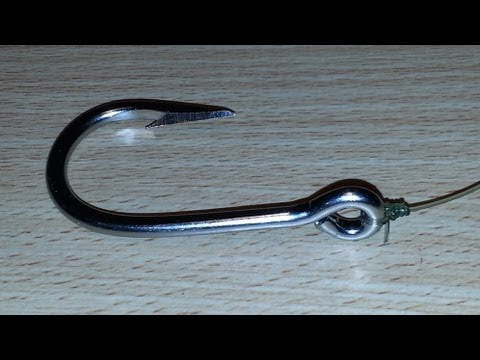 #1 The Easiest and Reliable Fishing Knot Full HD