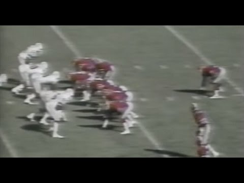 Broadcast: NBC Sports Commentators: Don Criqui & Gene Washington Date: Sunday, October 30, 1983 Stadium: Atlanta-Fulton County Stadium Surface: Grass Weather: 60 degrees, relative humidity...