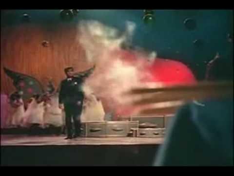 Tumne Mujhe Dekha Hokar Meharbaan .... Teesri Manzil (1966)