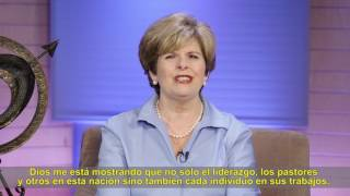 Palabra CINDY JACOBS
