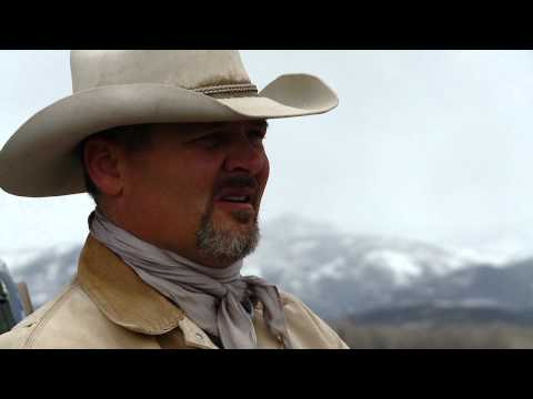 Colorado Rancher Documentary Trailer