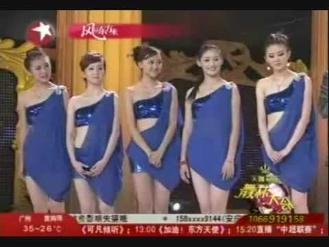 22/8 東風衛視舞林大會棒棒堂表演+PK+訪問