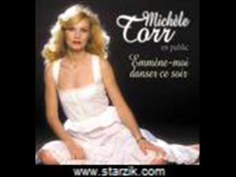 michelle torr - emmene moi danser ce soir.wmv