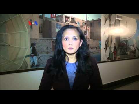 Perubahan Kebijakan Militer Obama di Afghanistan - Liputan Berita VOA 26 Maret 2015