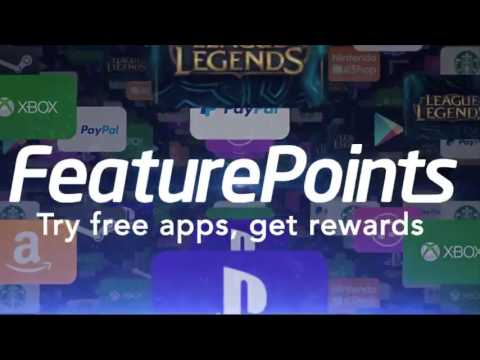 Make Money Online Downloading Free Apps!