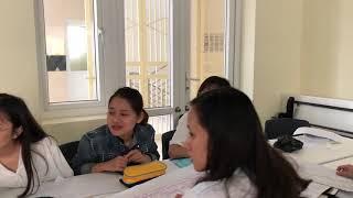 Bài: Thực hành phân tích khẩu phần ăn - Lê Hoài Linh - QH 2015 S Sinh học