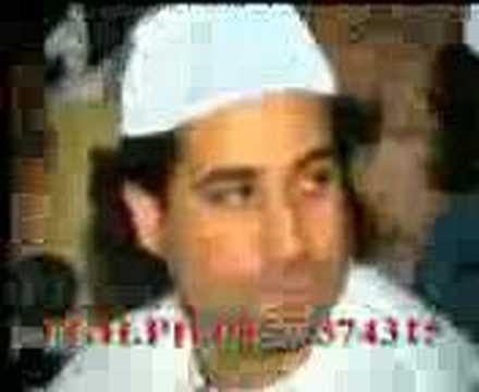 Rahat fateh ali khan  wohi khuda hai