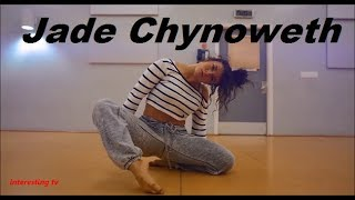 Jade Chynoweth First Class Dance Choreography | Compilation