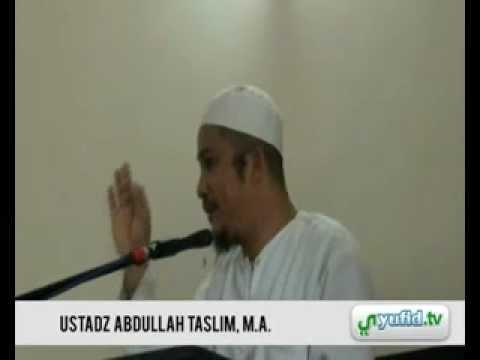 Aku Bangga Beragama Islam (episode 4)