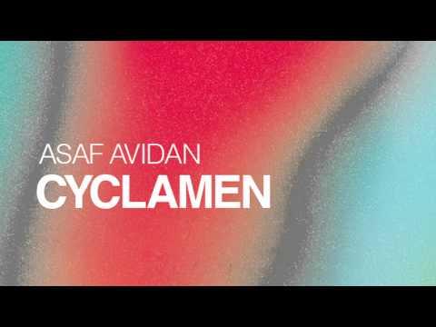 Asaf Avidan - Cyclamen