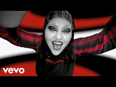 Gossip - Move in the Right Direction Music Videos