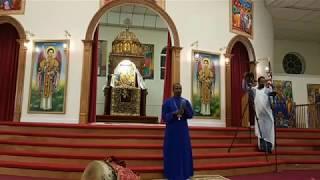 Ethiopian Ortodox Tewahido Yilemenenal ◌ Bahraneni ◌ Kindhen Etef ◌ Selam…