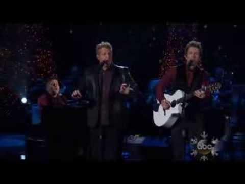 Rascal Flatts - A Strange Way To Save The World video