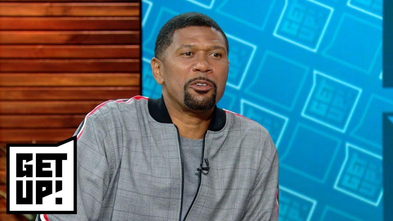 Jalen Rose: Knicks fans should be happy with No. 9 draft pick Kevin Knox | Get Up! | ESPN