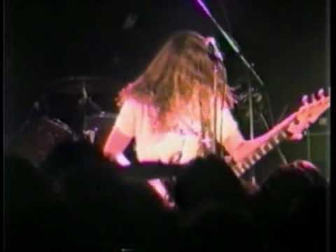 POSSESSED - Fender's Ballroom - Long Beach, CA...