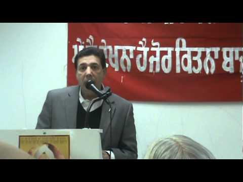 Kartar Singh Movie at Shaheed Kartar Singh