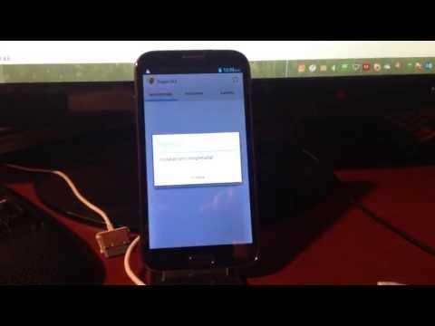 Como ROOTEAR celular DualSim con procesador MTK6589 por UPMOVILCHILE