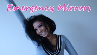 Emergency Mirrors With Chrissie Wunna