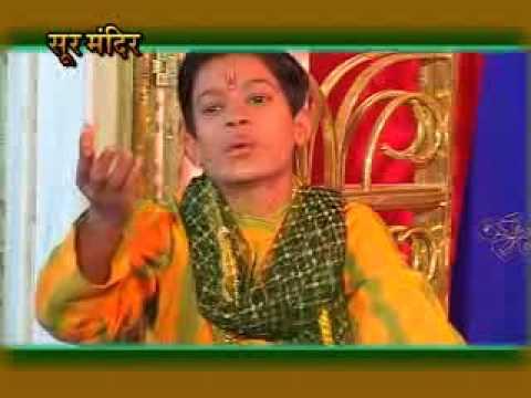 Yashomati Maiya Se Bhajan Hindi