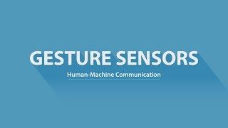ams Gesture Sensors
