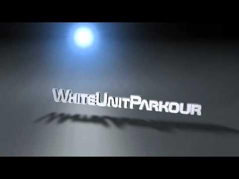 WhiteUnitParkour Intro HD