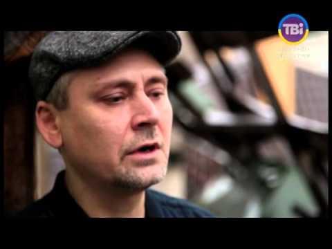Вірш Василя Стуса у виконанні Віталій Лінецького