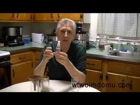 Jak Zrobić Olejek Magnezowy