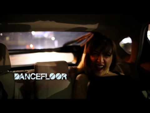 María Del Pilar - En el Dancefloor [Lyric video]