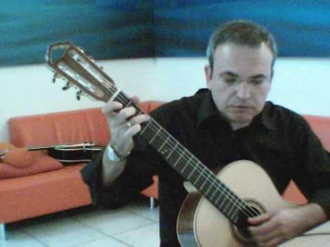 Johann Kaspar Mertz, Adagio in E Moll