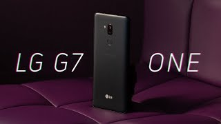 LG G7 One hands on: Nothing is lossless