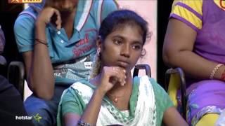 Neeya Naana   நீயா நானா 06/05/16