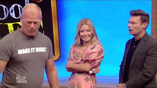 Live's School of Life: Plumbing 101 with Mike Holmes