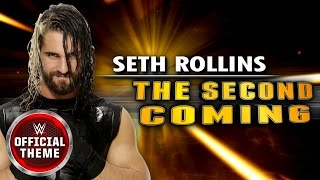 download lagu Seth Rollins - The Second Coming  Theme gratis