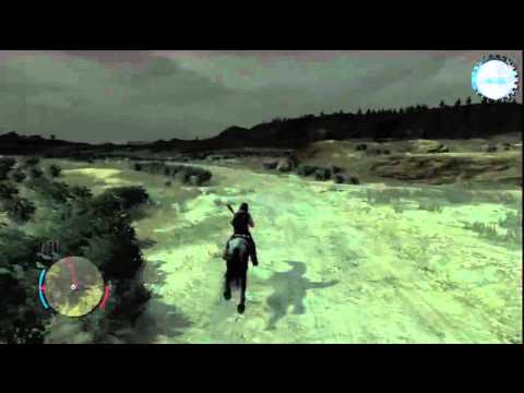 Undead Nightmare † 3 : Das Legendäre Chupacabra (German/HD+Trophy)