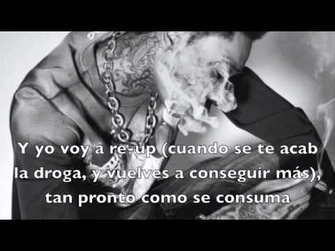 Wiz Khalifa Still Blazin Sub Español video