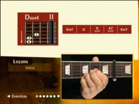 Wonderwall - Guitar Hits (méthode de guitare sur DVD)