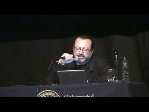 William Ospina - Preguntas para una Nueva Educación (1/2)