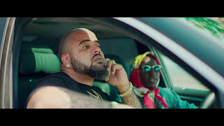 NYANDU TOZZY _CHIN BEES FT YOUNG DE - DOUBLE DOUBLE (OFFICIAL VIDEO)