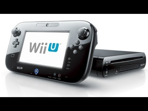 Nintendo plans comeback with Wii U